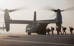 Mỹ xem xét 3 kịch bản giải quyết căng thẳng đang leo thang với Iran