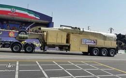 """Khoe tên lửa đạn đạo tầm xa """"khủng"""", Iran muốn nhắn gửi gì đến Mỹ?"""