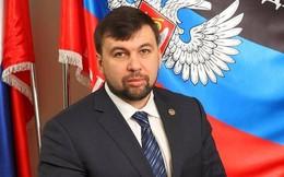 Người đứng đầu Donetsk tuyên bố: Ukraine phá vỡ mọi thỏa thuận