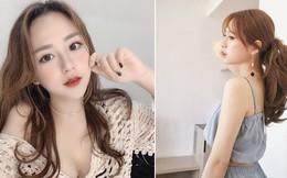 """Hot girl được báo Trung khen xinh như búp bê: """"Thu nhập mỗi tháng của mình ổn định ở khoảng 50-70 triệu/tháng"""""""