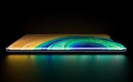 Màn hình thác nước: Khi smartphone Trung Quốc lại 'đoàn kết' để đánh Samsung và Apple