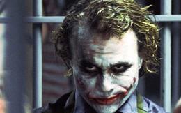 """Triết lý nhân sinh siêu thuyết phục của Joker - """"hoàng tử tội phạm"""" được yêu thích nhất trong lịch sử phim siêu anh hùng"""