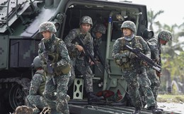 Philippines tập trận 'tái chiếm đảo' ngay sát biển Đông
