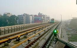 Dự án 'rùa bò' Cát Linh – Hà Đông: Hiện đại, sao mỗi km cần 50 người vận hành?
