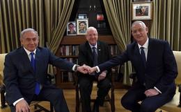 Hai đảng dẫn đầu đàm phán thành lập chính phủ liên minh, Israel sẽ có hai Thủ tướng luân phiên?