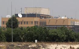 2 vụ nổ xảy ra trong khu vực Green Zone gần Đại sứ quán Mỹ ở Iraq