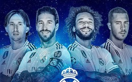 CĐV phẫn nộ khi đội bóng cũ của Ronaldo thất bại toàn diện ở mùa giải trước mà vẫn có 4 thành viên lọt vào đội hình tiêu biểu năm 2019