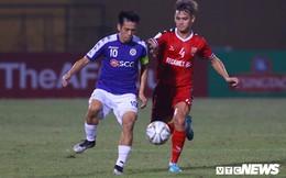 Văn Quyết: Bán kết AFC là trận đấu lịch sử, Hà Nội FC hướng tới cú ăn ba