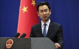 Trung Quốc liên tiếp dành lời khó nghe cho Ngoại trưởng Mỹ, căng thẳng 2 nước dâng cao
