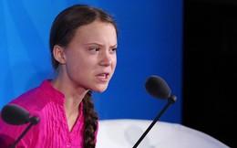 Greta Thunberg: 'Liệu các vị có quá ác độc không?'