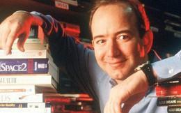 Vì sao Netflix từ chối đề nghị mua lại của ông chủ Amazon 20 năm trước?