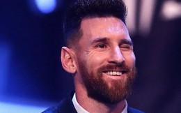 Thắng giải FIFA The Best nhưng Messi rất khó giành Quả bóng vàng châu Âu vì lý do này
