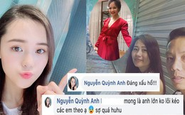 Bạn gái Duy Mạnh nói đội trưởng Sài Gòn FC 'đáng xấu hổ', mong không lôi kéo anh em cầu thủ sau scandal cặp bồ, ly dị vợ và không chu cấp nuôi con