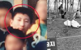 Nghi phạm trong vụ giết người hàng loạt đầu tiên ở Hàn lộ diện sau 33 năm: Đội lốt người lương thiện, từng cưỡng bức và giết hại em vợ
