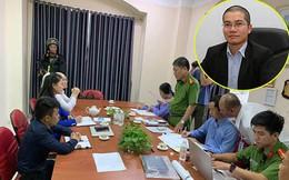 Khởi tố 'ông trùm' địa ốc Alibaba Nguyễn Thái Luyện