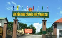 6 quân nhân Biên phòng Quảng Ninh bị cách chức, cảnh cáo