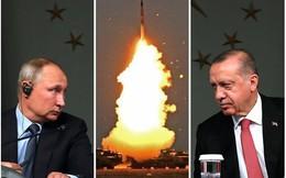 """Rạn nứt ở Idlib: """"Cơ hội vàng"""" để Mỹ giành lại Thổ Nhĩ Kỳ từ tay Nga sau """"thảm họa chia ly"""" S-400?"""