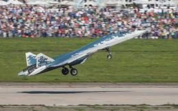 Máy bay thế hệ thứ 6 của Nga sẽ không có người lái