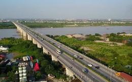 Hà Nội: Huyện Thanh Trì sẽ lên lên quận vào năm 2020