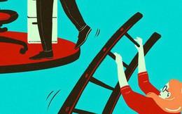 Người tài giỏi đích thực nơi công sở: Không những học cách 'ngậm miệng' mà còn phải học cách đối phó tiểu nhân