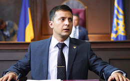 'Nếm mùi' kịch tính chính trường Mỹ, Ukraine lo ngại bộ đôi 'thất thủ' trước Nga