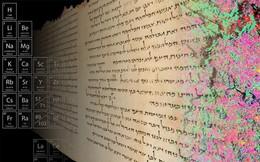 Bí mật thế giới cổ đại: Làm thế nào để bảo quản sách hàng thiên niên kỷ?