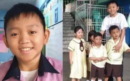 Lạ kỳ thầy giáo 22 tuổi sở hữu gương mặt trẻ thơ, đứng cạnh học trò lớp 5 ai cũng lầm tưởng là bạn của những đứa trẻ