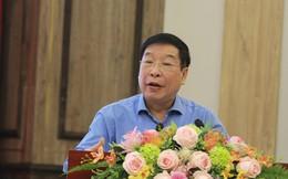 Công khai 200 nhân sự được quy hoạch trung ương để đảng viên giám sát