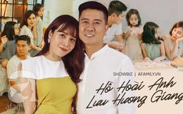 Lưu Hương Giang - Hồ Hoài Anh: Trốn chồng đi phẫu thuật, tôi bị hải quan chặn không cho vào, mẹ ruột sốc khóc suốt 3 tháng