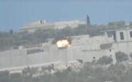 Lực lượng người Kurd tấn công dồn dập quân đội Thổ Nhĩ Kỳ ở Afrin, Syria