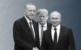 """Trả đũa vô lý vì S-400, Thổ Nhĩ Kỳ khiến Mỹ """"ôm hận"""" khi từ nay sẽ không bao giờ mua thêm vũ khí?"""