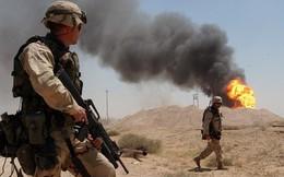 """Mỹ và Saudi Arabia thảo luận việc quân đội Mỹ """"trở lại"""" vùng Vịnh"""