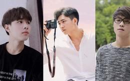 Dàn soái ca đến từ ĐH Kinh Công Hà Nội - ngôi trường được mệnh danh nhiều trai đẹp nhất Việt Nam