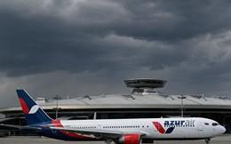 Nga khởi tố hình sự vụ máy bay xuất phát Việt Nam hạ cánh khẩn cấp