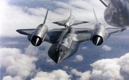 Nửa thế kỷ trước, UAV do thám Mỹ đã bay trên bầu trời Trung Quốc