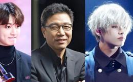 """4 nhân vật quyền lực nhất Kpop trong 50 năm qua: 1 nhóm nhạc Kpop duy nhất lọt top, vượt mặt cả """"ông lớn"""" SM"""