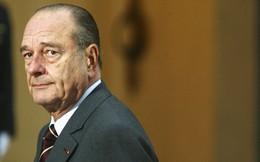 Pháp tổ chức quốc tang tưởng niệm cựu Tổng thống Jacques Chirac