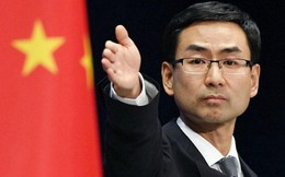 Bắc Kinh cực kỳ giận dữ khi Mỹ trừng phạt các công ty dầu khí Trung Quốc