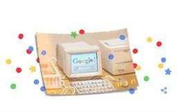 Được thành lập ngày 4/9, vì sao Google lại ăn mừng sinh nhật vào ngày 27/9?