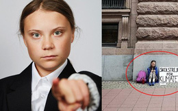Sau báo Mỹ, đến lượt báo Úc nghi ngờ Greta Thunberg có đội ngũ PR chuyên nghiệp phía sau giúp tạo dựng tên tuổi và kiếm tiền trục lợi