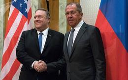 """Mỹ tố Nga và Iran """"đổ thêm dầu vào lửa"""" bạo lực ở Syria"""