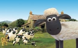 Những điều thú vị có thể bạn chưa biết về Shaun, chú cừu nổi tiếng nhất nhì thế giới điện ảnh