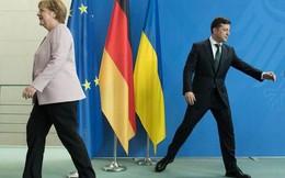 """Bị Mỹ phủ nhận, Đức tung """"bằng chứng thép"""" về lập trường với Ukraine"""