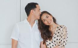 Kỷ niệm 10 năm bên nhau, Tăng Thanh Hà bất ngờ đăng ảnh tình tứ bên chồng Louis Nguyễn