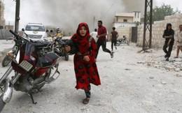 Mỹ tố chính phủ Syria tấn công hóa học ở Idlib, Nga bị vạ lây