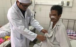 Hi hữu cứu sống bệnh nhân xuất huyết tiêu hóa tưởng chừng như đã chết