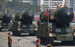 Nga chủ động nghiên cứu kế hoạch giải quyết vấn đề Triều Tiên