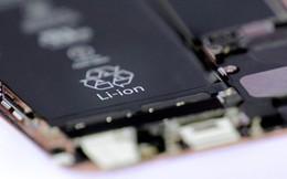 Canxi: Vật liệu phổ biến, an toàn và rẻ tiền có thể chấm dứt kỷ nguyên pin Li-ion