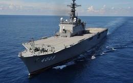 """5 vũ khí """"át chủ bài"""" của Lực lượng Phòng vệ Hàng hải Nhật Bản"""