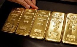 Cuối tuần, giá vàng miếng tuột mốc 42 triệu đồng/lượng